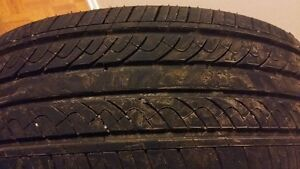 5 month old tires sized 195/65/r15
