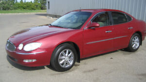 2005 BUICK ALLURE CXL - TOTALLY LOADED - $3200