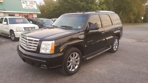 Cadillac Escalade SUV ** LOADED 20 INCH WHEELS ** FINANCING $$ Peterborough Peterborough Area image 3