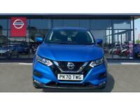 2020 Nissan Qashqai 1.3 DiG-T Acenta Premium 5dr Petrol Hatchback Hatchback Petr