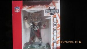 2003 NFL Chad Pennington New York Jets Game Breakers Figure