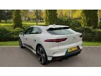 Jaguar I-Pace 294kW EV400 HSE 90kWh 5dr Auto Head-Up Display Fix Estate Electric