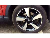 2015 Nissan Qashqai 1.2 DiG-T N-Tec 5dr Manual Petrol Hatchback