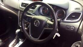 2014 Vauxhall Mokka 1.7 CDTi SE Automatic Diesel Hatchback