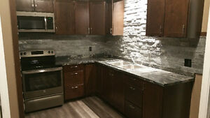 ( Promontory area apartment )