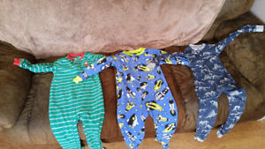 3 Sleepers (for 4 yr old)