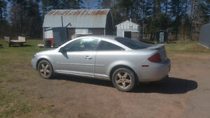 2009 Pontiac G5 Coupe (2 door), Need gone OBO