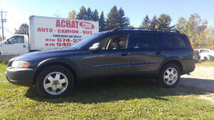2003 VOLVO XC 70 *** AWD CUIR TOIT OUVRANT***