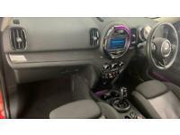2018 MINI Countryman 2.0 Cooper D Auto (s/s) 5dr SUV Diesel Automatic