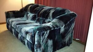 Sofa Bed Couch new mattress Windsor Region Ontario image 3