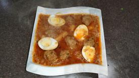 PAKISTANI / INDIAN HALAL FOOD