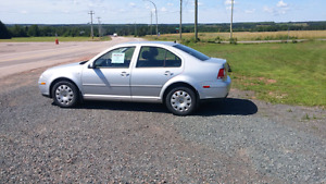 2008 VW jetta city *MOVING SALE*