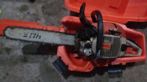 sthil woodboss chainsaw Kingston Kingston Area image 3