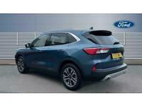 2020 Ford Kuga 1.5 EcoBlue Titanium First Edition 5dr Diesel Estate Estate Diese