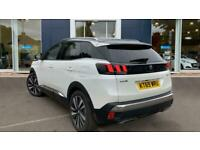 2020 Peugeot 3008 SUV 1.6 13.2kWh GT e-EAT 4WD (s/s) 5dr Auto SUV Petrol Plug-in