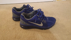 Women's Nike Air Max - Size 8.5