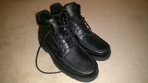Brand new Rockport shoes (size 12/black)