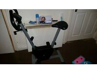 Gyn Indoor Bike- used