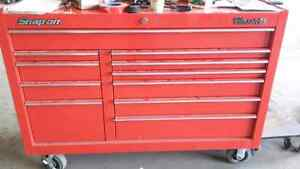 Snap on tool box REDUCED