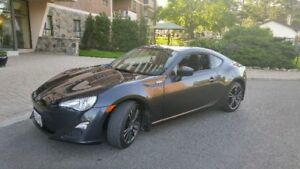 Pristine Scion FRS - Priced to Sell