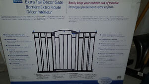 """Two 36"""" Baby Gates"""