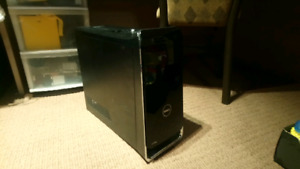 dell xps8500 computer tower
