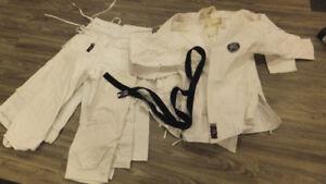 Karate uniforme karategi