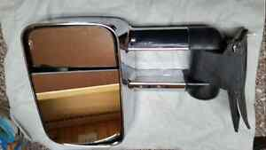 Chevy tow mirrors
