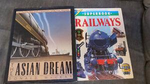 Railway books(2)