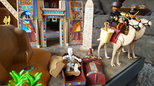 Playmobil Egyptian sets Kitchener / Waterloo Kitchener Area image 2
