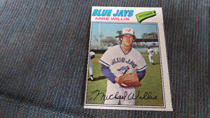 1977 OPC MLB cards(4)