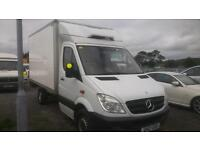 Mercedes-Benz Sprinter 2.1TD 313CDI FRIDGE BOX