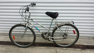 Ladies North Country 12 speed