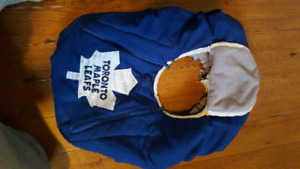 Toronto Maple Leafs Car Seat Cover