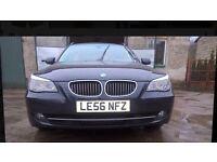 Bumper BMW E60/61