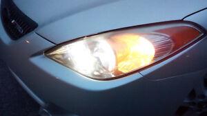 Toyota Solara TRD Coupé (2 portes)