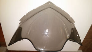 Windshield for Arctic Cat F series