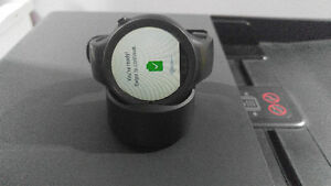 Motorola Moto 360 Sport Smart Watch - 45mm, Black