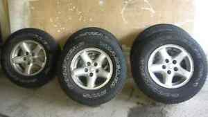 Pneu Goodyear Wrangler (Tires)