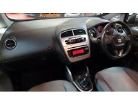 2009 SEAT ALTEA 2.0 TDI SE Audio Interface Diesel 6 Speed