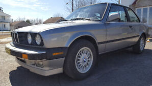Bmw 325is 1988