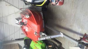 1 seater hydroplane