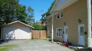 Spacious 2 Bdrm 2 Level 2 Baths Townhouse close to downtown