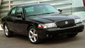 In search of crown vic/ grand marquis under $2k