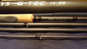 Greys G-Tec 14' for 9wt Spey Rod West Island Greater Montréal image 3