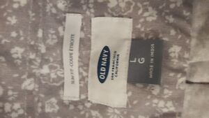 Gap and Old Navy Shirts - Slim Fit; $5 and $10 each Windsor Region Ontario image 4
