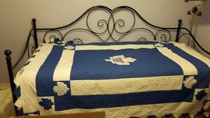 Day Bed with Mattress and Box Spring London Ontario image 1
