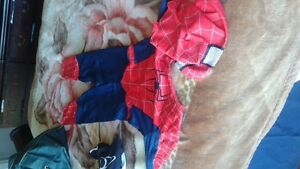 spiderman costumes London Ontario image 1