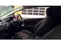 2014 Ford Fiesta 1.6 TDCi Zetec S 3dr Manual Diesel Hatchback