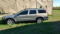 2001 Volvo XC (Cross Country) Wagon